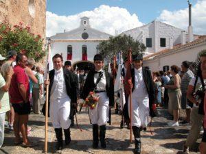 """Festes de """"Sant Nicolau"""" Monte Toro"""