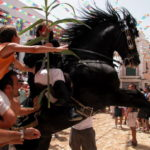 "Fiestas de ""Sant Marti"""